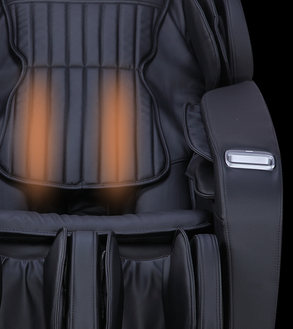 Fauteuil de massage FOCUS II