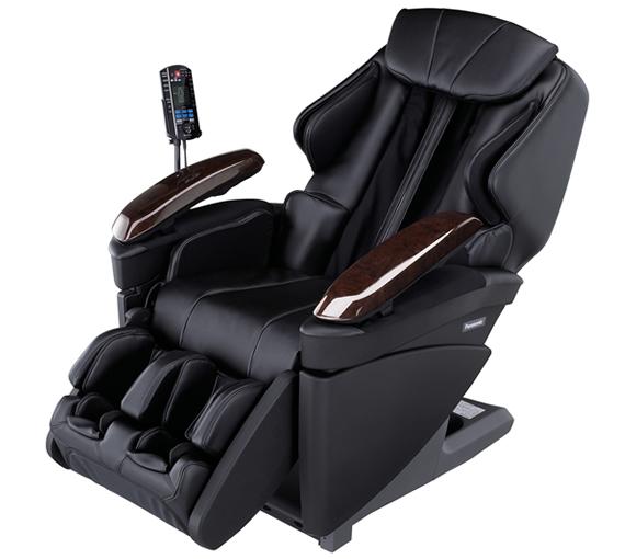 Fauteuil de massage Panasonic MA70 - Komoder