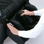 système de massage des pieds chez Panasonic EP MA70