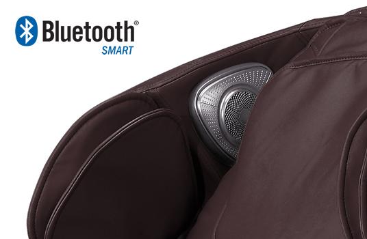 bluetooth la fotoliu de masaj