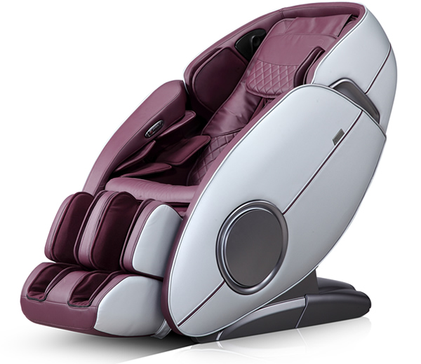 Fauteuil de massage VICTORIA Robotic Zero Gravity